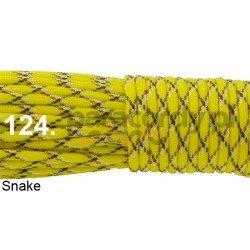 Paracord 550 linka kolor snake