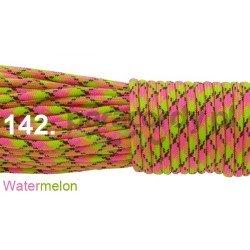 Paracord 550 linka kolor watermelon