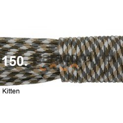 Paracord 550 linka kolor kitten