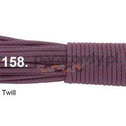 Paracord 550 linka kolor twill