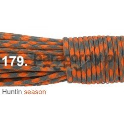 Paracord 550 linka kolor huntin season