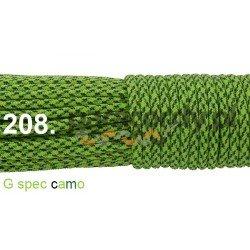 Paracord 550 linka kolor g spec camo