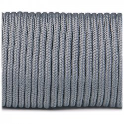 Paracord 220 minicord linka kolor dark gray