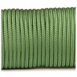 Paracord 220 minicord linka kolor moss