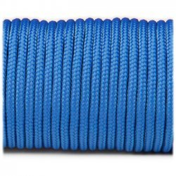 Paracord 220 minicord linka kolor blue