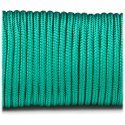 Paracord 220 minicord linka kolor emerald green