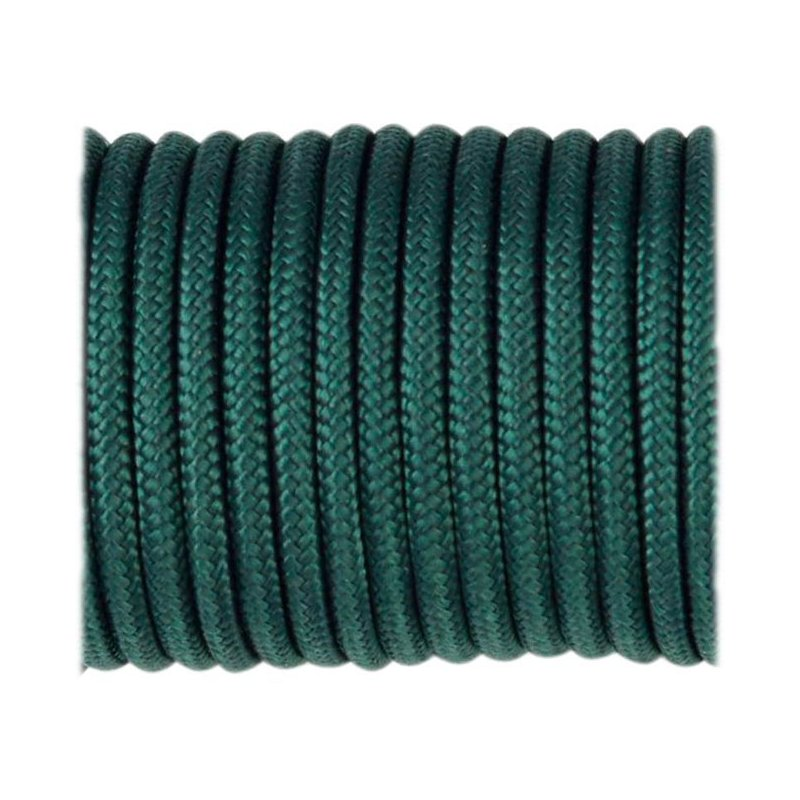 Paracord 220 minicord linka kolor dark green
