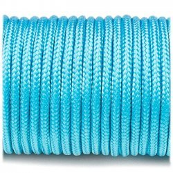 Paracord 220 minicord linka kolor ice mint