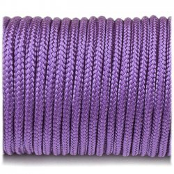 Paracord 220 minicord linka kolor purple