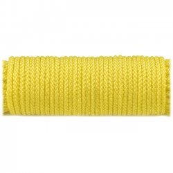Microcord linka 1.4mm kolor yellow