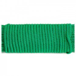 Microcord linka 1.4mm kolor green