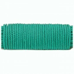 Microcord linka 1.4mm kolor emerald green