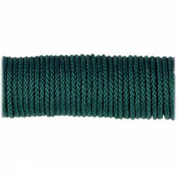 Microcord linka 1.4mm kolor dark green
