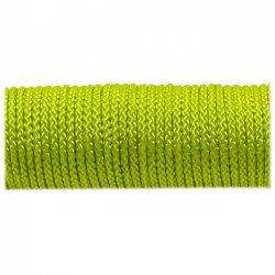 Microcord linka 1.4mm kolor lime