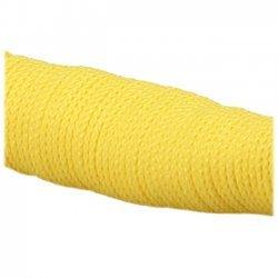 Microcord linka 1.4mm kolor lemon