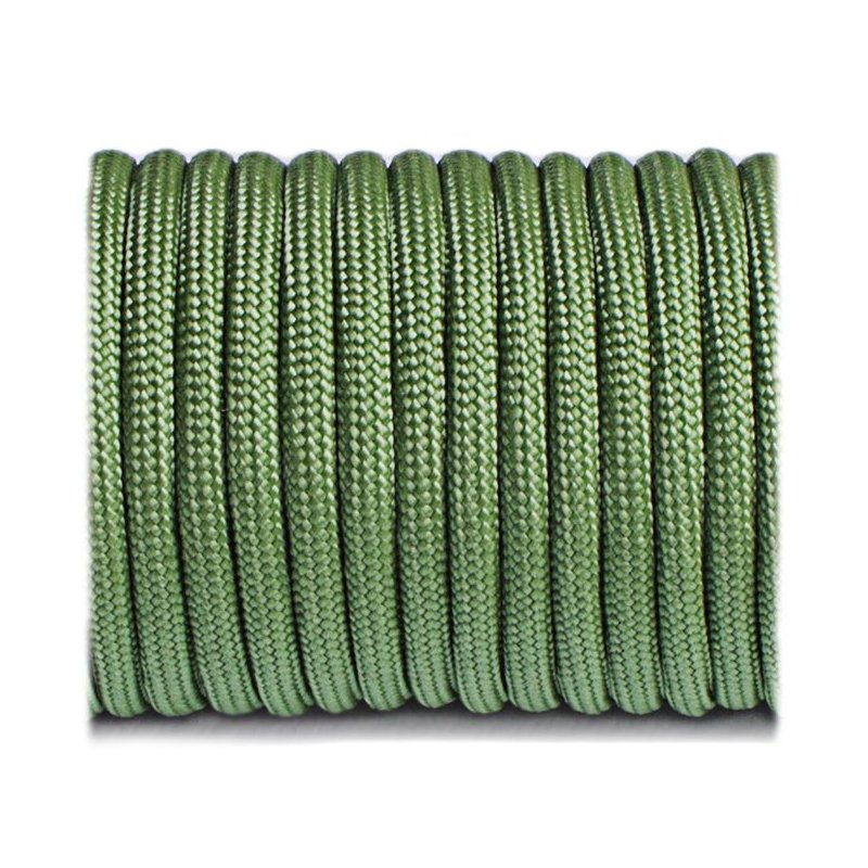 Paracord 550 linka kolor moss