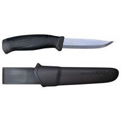 Nóż MORA Companion Anthracite stainless