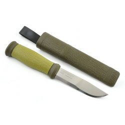 Nóż MORAKNIV Outdoor 2000 zielony