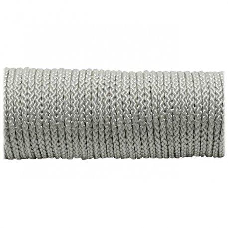 Microcord linka 1.4mm kolor silver