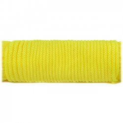 Microcord linka 1.4mm kolor sofit yellow