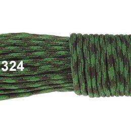 Paracord 550 linka kolor...